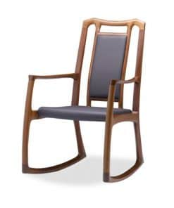 Cascade Rocking Chair