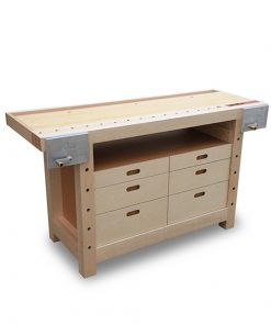 Bayley custom workbench