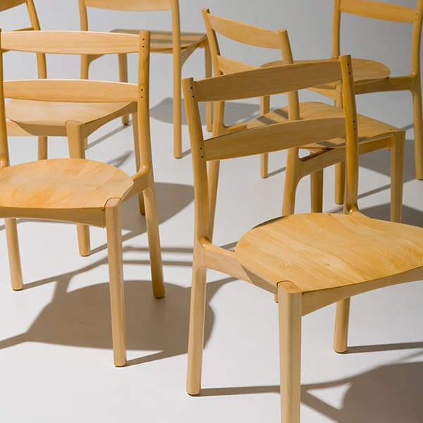Tamar Chairs