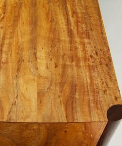 Tonks side board in blackwood