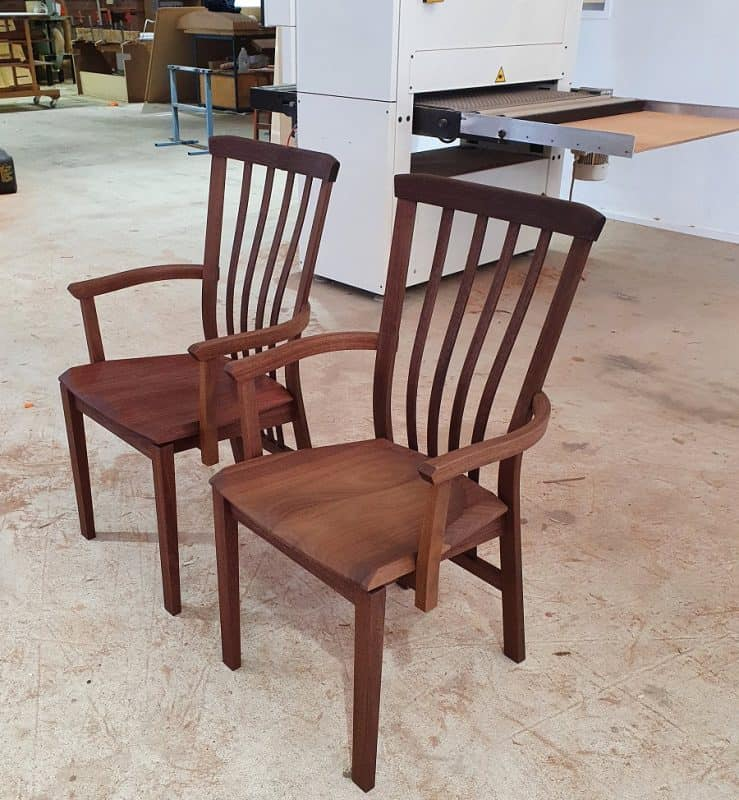 Nick Hill Chairs